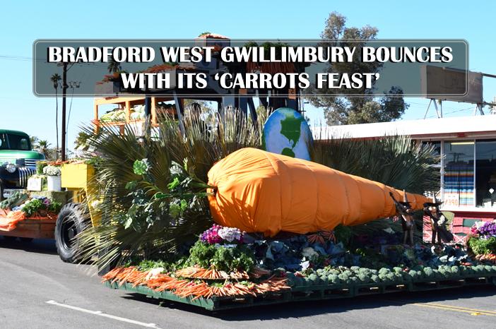 International carrot festival